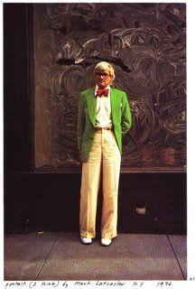 David Hockney  http://www.cultivatingculture.com/profiles/david-hockney/