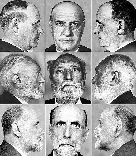 Juan Ramón Jiménez, Miguel de Unamuno, José Ortega y Gasset - the most important spanish contemporary philosophers