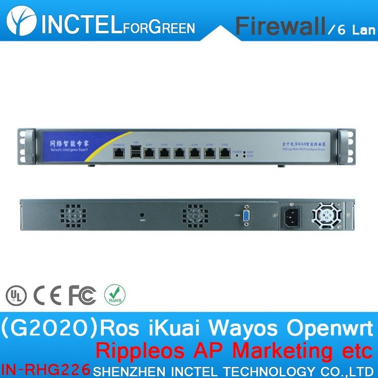 408.00$  Buy here - http://aliwhy.shopchina.info/go.php?t=32329878464 - Customized Internet router manufacturers ROS 6 Gigabit flow control firewall motherboard with G2010 processor H61 Express chip 408.00$ #bestbuy