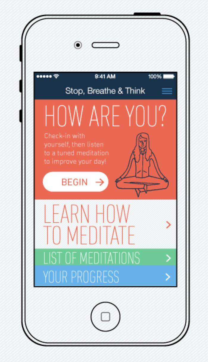 Read this excellent review of free mindfulness apps to try for iOS and Android users.  Recommended. #tinnitus #meditation #treatment