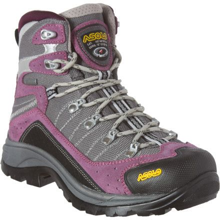 PINK!! - Asolo Drifter GV Backpacking Boot