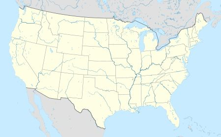 1996 NCAA Men's Division I Basketball Tournament is located in USA