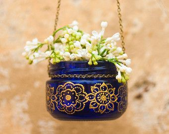 Böhmische Hochzeit Dekor marokkanische außen von MagicFeatherShop