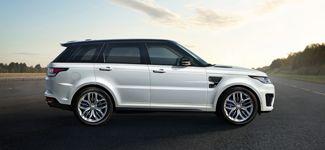 Land Rover Jacksonville | New Land Rover dealership in Jacksonville, FL 32225
