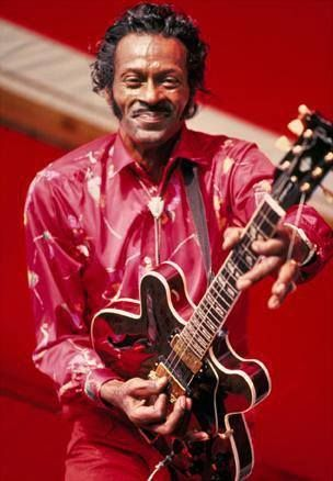 CHUCK BERRY SINGER/SONGWRITER  Born: October 18, 1926 St. Louis, Missouri, U.S. Died	March 18, 2017 (aged 90) St. Charles, Missouri, U.S.