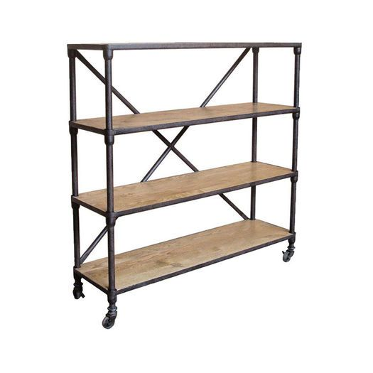 Cooper Bookcase, Living - Bookshelves & Wall Units - Wall Units