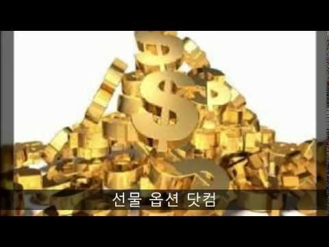 선물옵션닷컴, 선물옵션, 선물옵션 최적화