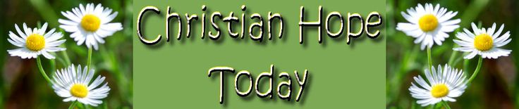Stress Free Bible Reading Schedule (2part/5days a week) – (*) | Christian Hope – It's about Him!