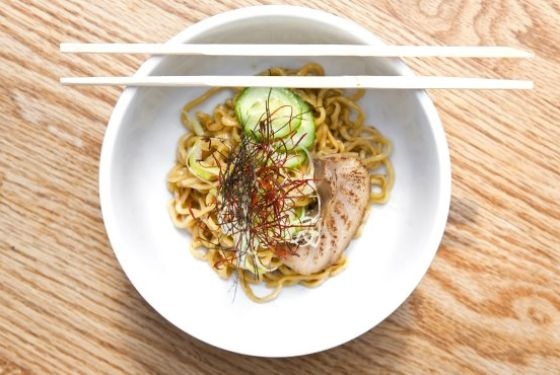 Eleven Cool Noodle Dishes Perfect for Summer
