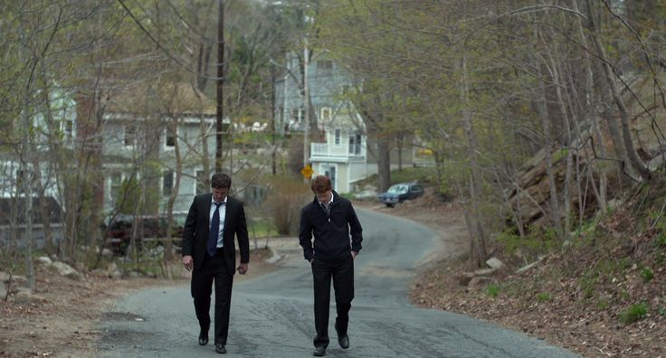 Manchester by the Sea (2016). Directed by Kenneth Lonergan.