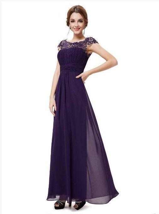 9403f3af35a Luxusní nádherné společenské šaty pro každou slavnostní příležitost - ples