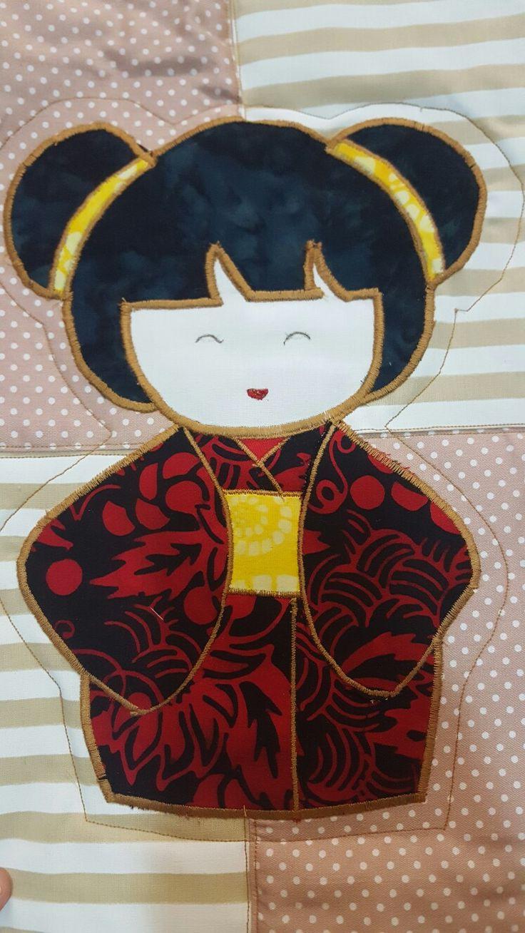 Japabese doll1