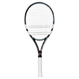 The all-new Babolat Pure Drive Plus is an updated version that will have Babolat users and non-users very satisfied. A new construction featuring a Cortex Damping System interface highlights this year's newest Babolat models. Excellent control and feel are the benefits of the new system, but power is not overlooked. #babolat #tennis #rackets #racquets