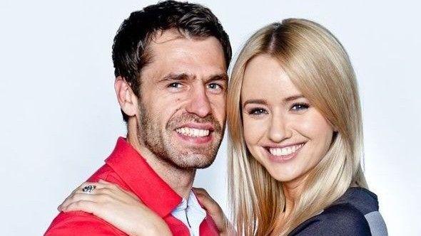 Goodbye Katie: Sammy Winward to leave the Dales