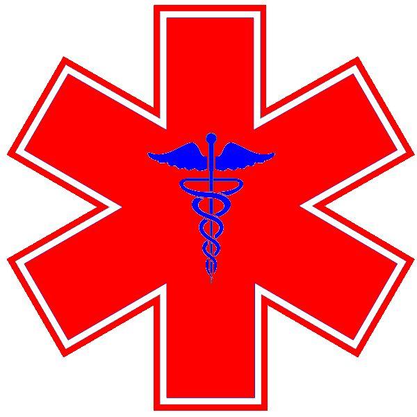 health emergency symbol - Google Search
