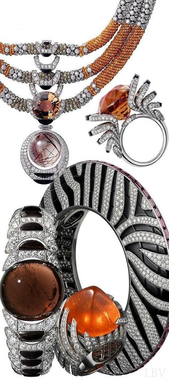 Cartier beauties   LBV ♥✤
