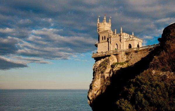 25 Must-See Places You Should Visit - Crimea Peninsula, Ukraine