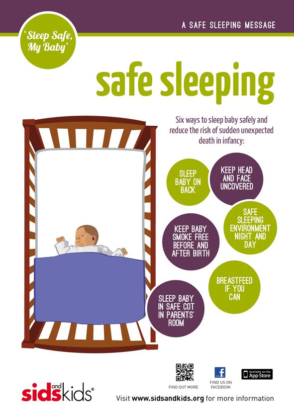 48 Best Images About Safe Sleep On Pinterest English
