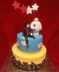 Cake Decorating Job Vacancies Uk : 1000+ images about Big Hero 6 Cake Ideas on Pinterest ...