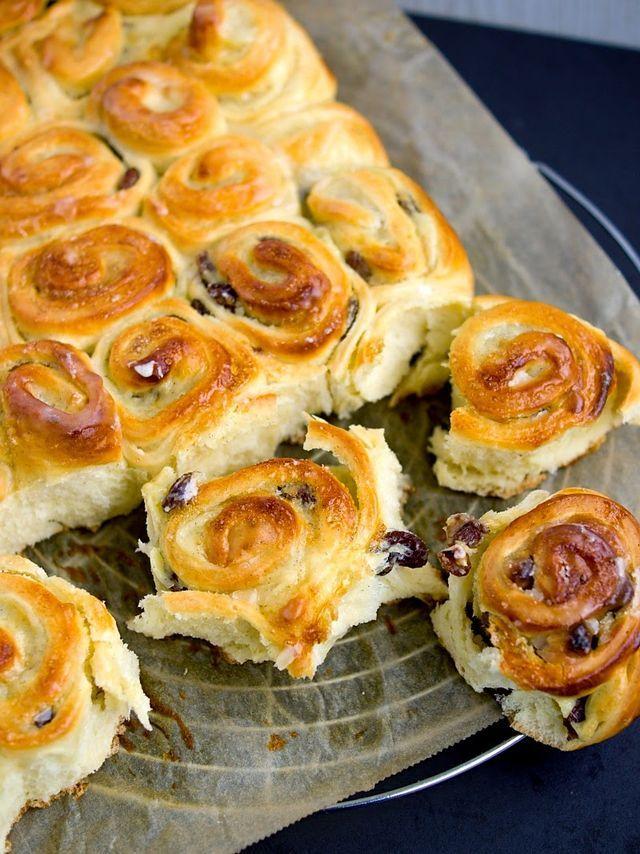 Chinois - francouzský máslový koláč | Pečení a vaření | Bloglovin'