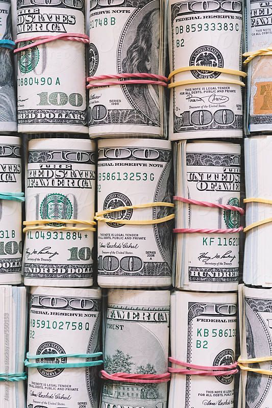 US currency in closeup. Download this high-resolut…