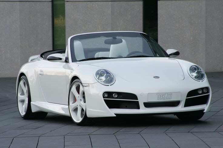 Porsche-997-Carrera-4-S-Cabriolet-by-TechArt