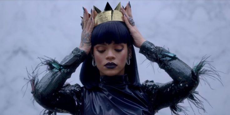 Video Vanguard Award: Rihanna #rihanna #music #musicblog #mtv #fenty #musicvideo
