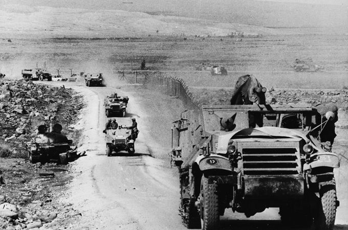 Remembering the war in October Forty years on, we explore the story of what Egyptians call the October War and Israelis the Yom Kippur War of 1973.