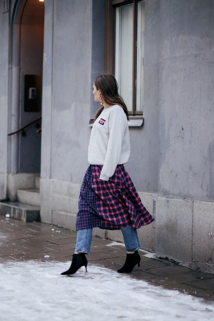 Linn Eklunds modeblogg– Metro Mode