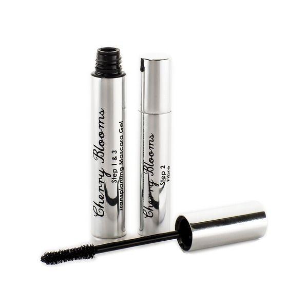 Brush On Fiber Eyelash Extensions |
