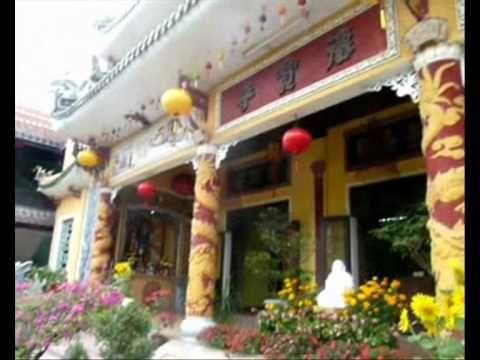 Asian tours (Viêtnam), Hoi Han new year's (Têt)!