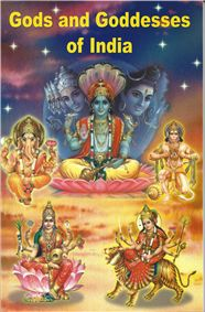 #Gods and #Goddesses of #India - English #Book