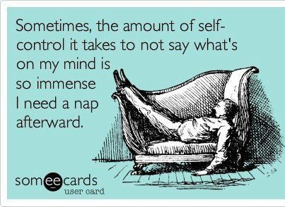 so exhausting!!
