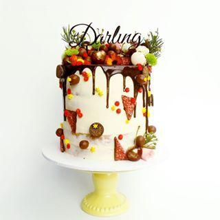 264 best Csorgatott tortak images on Pinterest Beautiful cakes