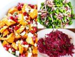 Switch Up Your Salad Game with These 12 No-LettuceSalads