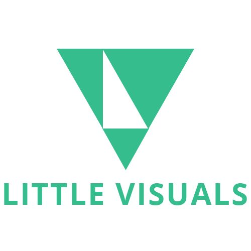 Little Visuals sends you 7 hi-res images once a week for commercial or personal use, no attribution required.