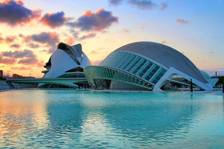 Santiago Calatrava is one of the world's most celebrated architects. Born in Spain in 1951, he studied at his city of birth, Valencia, receiving diplomas in architecture and urbanism. Later he studied for a second degree in civil engineering in Zurich. As a child, Calatrava had always wanted to become an artist. These leanings have …