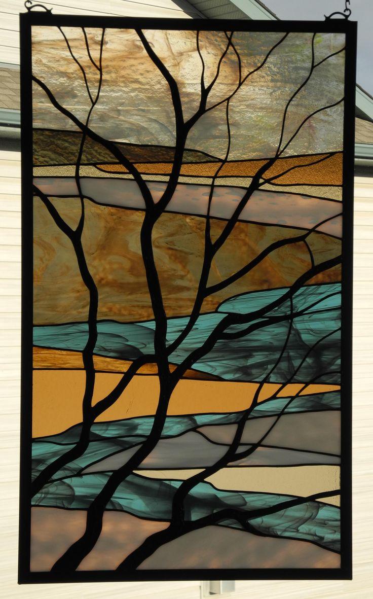 Spring Thaw - Delphi Artist Gallery