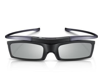 3D briller til 3D tv-en (kompatibel?)