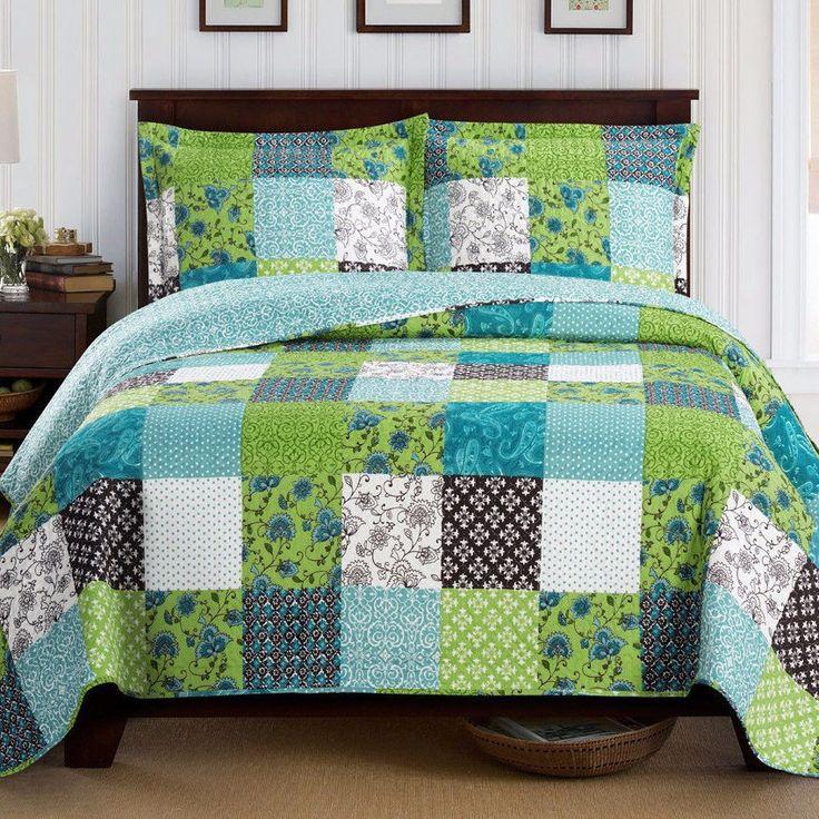 les 196 meilleures images du tableau bedding sets sur pinterest courtepointes et couvre lits. Black Bedroom Furniture Sets. Home Design Ideas
