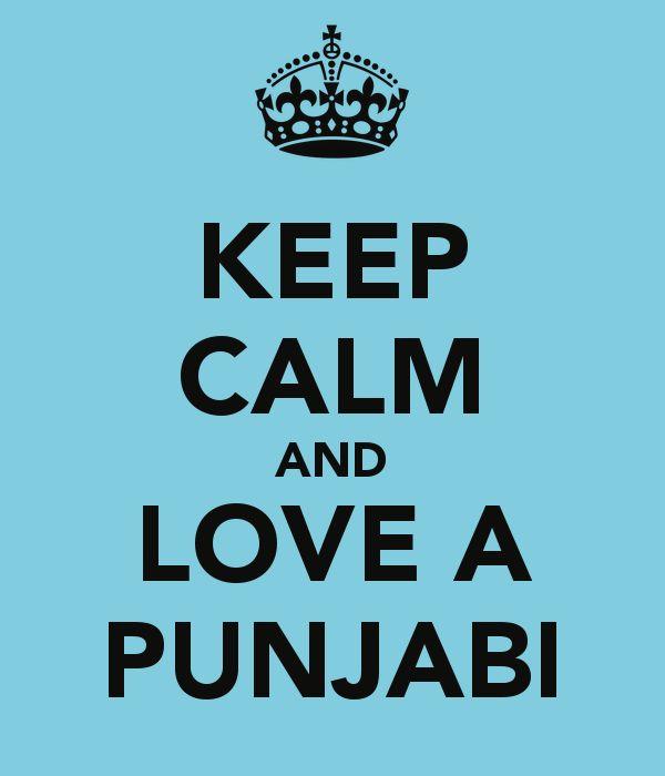 punjabi<3 >