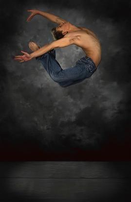 Bing : Mikhail Baryshnikov Dancing, a life dedicated to perfecting an art.