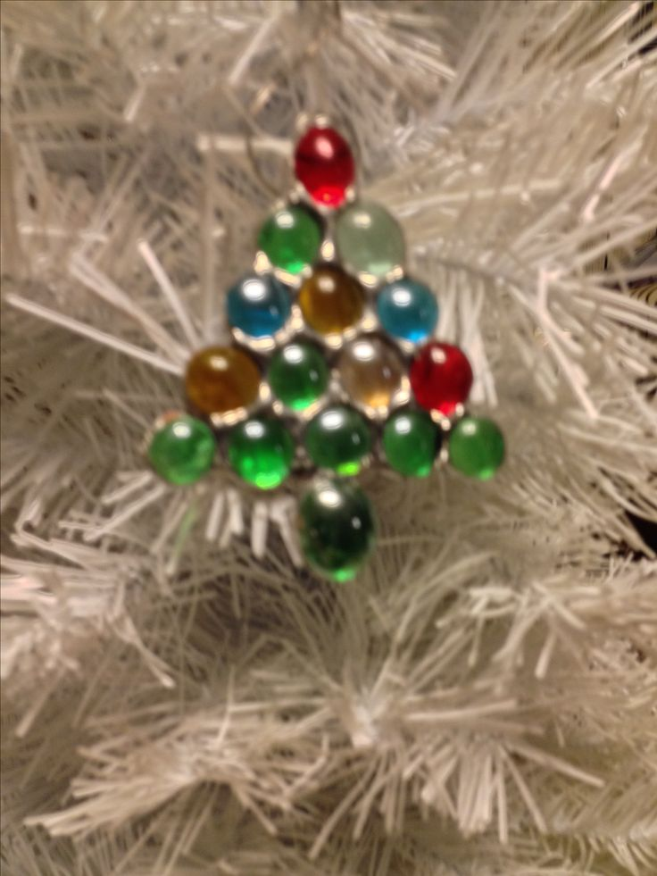 Christmas tree of nuggets ornament 21 best
