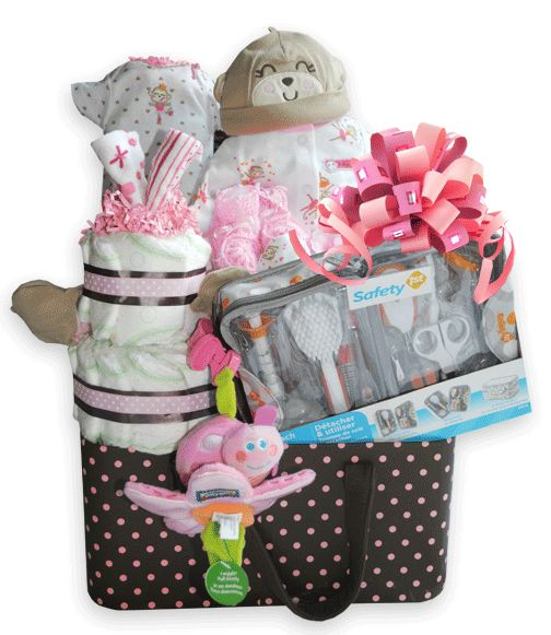 40 best baby gift baskets toronto images on pinterest baby gift new premie baby gift basket toronto negle Gallery