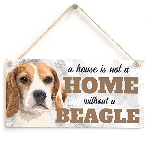 Meijiafei A House Is Not A Home Without A Beagle Cute B Https