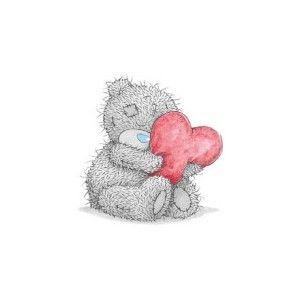 Tatty Teddy - The Me To You Bear - Free e-cards - Polyvore