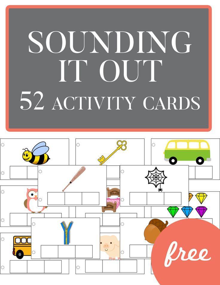 435 best Literacy FREEBIES for Kindergarten images on Pinterest ...