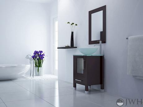 affordable modern furniture bathroom vanities under
