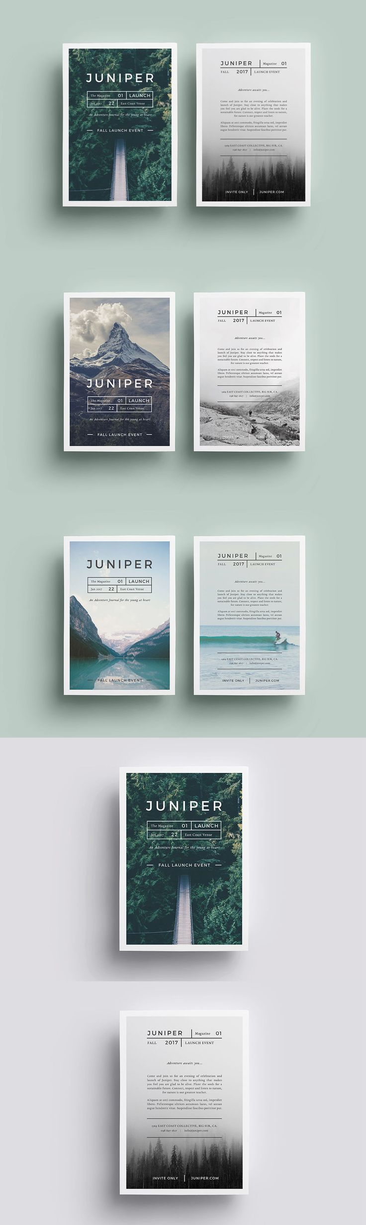 17 Best ideas about Flyer Layout on Pinterest | Graphic design ...