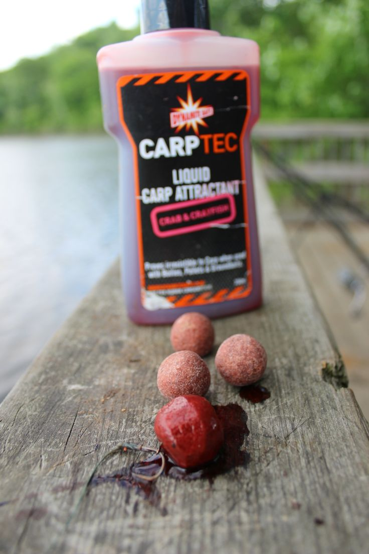 Crab and Crayfish boilies from Dynamite Baits with crab and crayfish scent added to it can be a great channel catfish bait.   For more information about catfish bait go to http://catsandcarp.com/catfishing/catfish-bait/